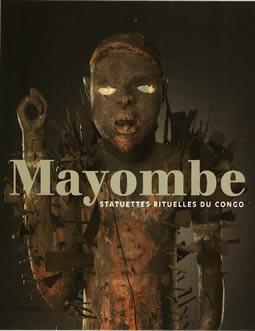 livre Mayombe