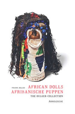 livre African Dolls