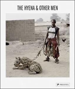 livre The Hyena & Other Men