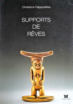 livre Supports de rêves