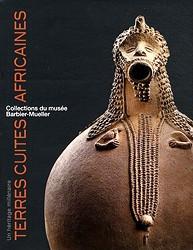 livre Terres cuites africaines