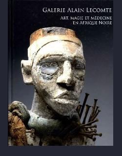 livre Art, magie et médecine en Afrique Noire