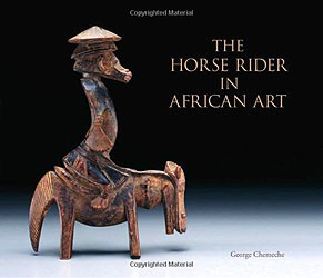 livre The Horse Rider in African Art