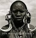 livre Don McCullin In Africa