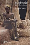 livre Les Batà£mmariba, le peuple voyant
