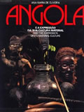 livre Angola and the expression of its material culture