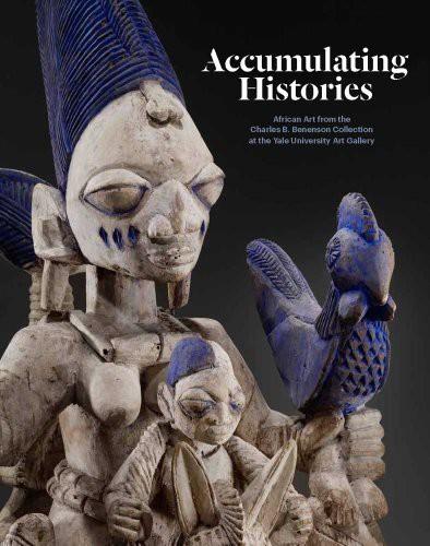 livre Accumulating history