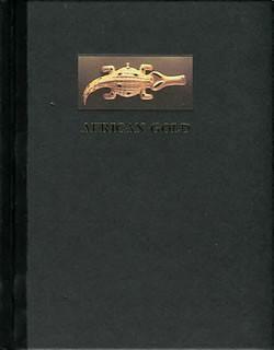 livre African Gold