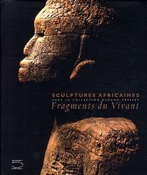 livre Sculptures Africaines