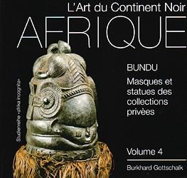 livre Bundu