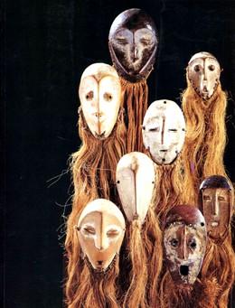 livre La sculpture des Lega