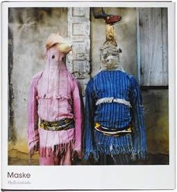 livre Maske