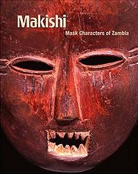 livre Makishi