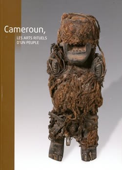 livre Cameroun
