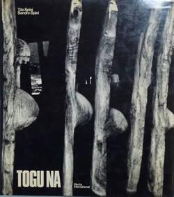 livre Toguna
