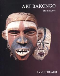 livre Art Bakongo