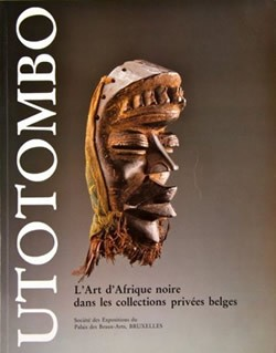 livre Utotombo