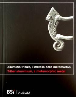 livre Tribal Aluminium