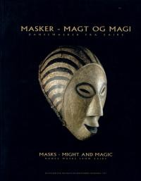 livre Masker - Might and Magic