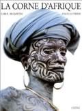 livre La corne d'Afrique