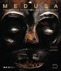 livre Medusa en Afrique