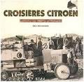 livre Croisières Citroà«n