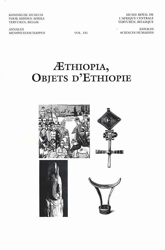 livre Aethiopia