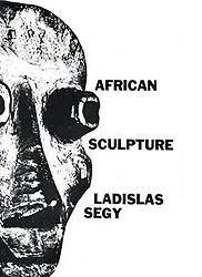 livre African Sculpture