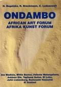livre Ondambo