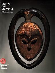 livre Arts of Africa