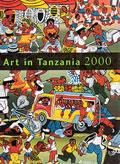 livre Art in Tanzania