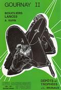 livre Boucliers et lances