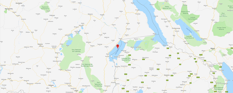 localisation de ethnie Tagwana / Tagbana